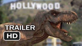 Jurassic World 2 First Teaser Trailer (2018)