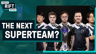 Team Liquid Dominates the LCS | Weekly Rift Review