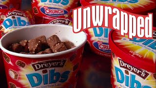 UNWRAPPED: HOW DIBS ARE MADE | FOOD NETWORK