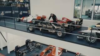 United Autosports HQ