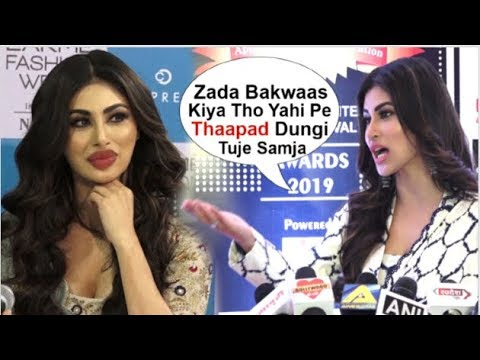 OMG: Mouni Roy's LOOKS UGLY after Plastic Surgery Fail