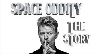 David Bowie - Space Oddity (Explained)