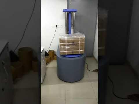 Stretch Wrapping Machine