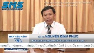 [TVC Thép Miền Nam] Lồng tiếng Campuchia (giọng bản xứ)