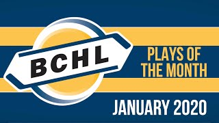 Plays of the Month – January 2020