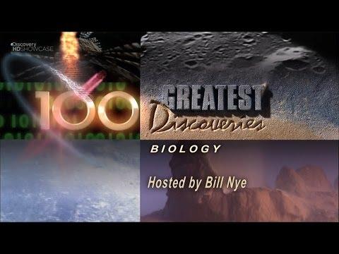 , title : '100 величайших открытий. Биология'