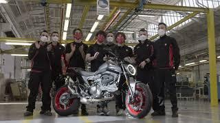 2021 Ducati® Monster® Street Bike For Sale in Kansas City, MO