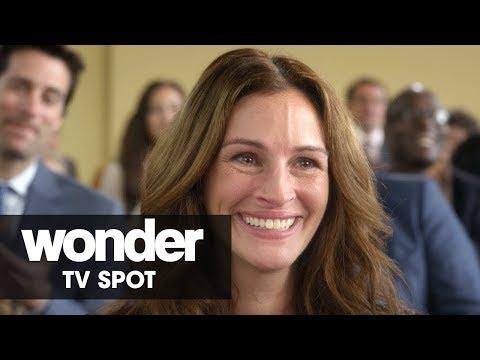 New TV Spot for Wonder