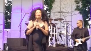 Diana Ross 14 Why Do Fools Fall in Love Frederik Meijer Gardens 7-25-16