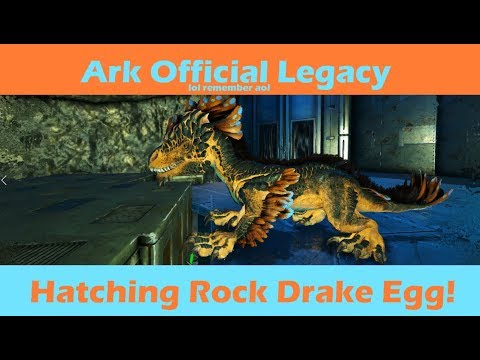 Steam Community :: Video :: Ark Official Legacy(Hatching