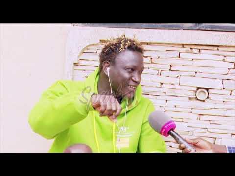 Gravity Omutujju releases 'Batujooze nyo'