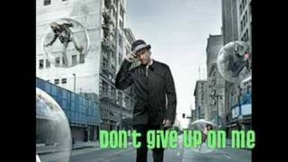 07. Don't Give Up On Me - Daniel Powter [with lyric]