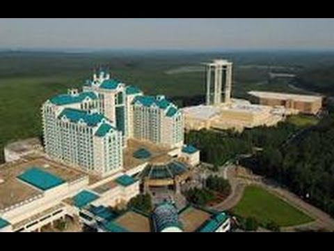 Top 10 Biggest Casinos in the World 2014