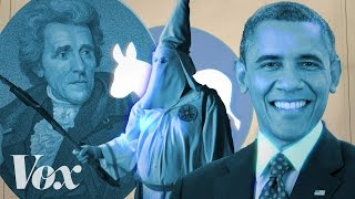 From white supremacy to Barack Obama The history of the Democratic Party Video