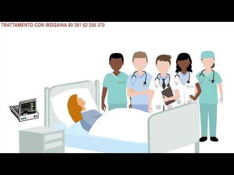 Promemoria per la riabilitazione dopo artroplastica totale dellanca
