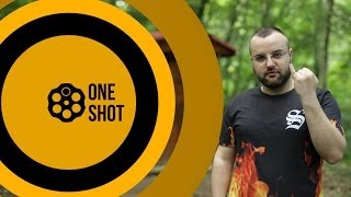 ONE SHOT: DIM4OU - Unda Cova [Official Episode 003]