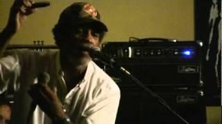 Alvin The Harmonica Man