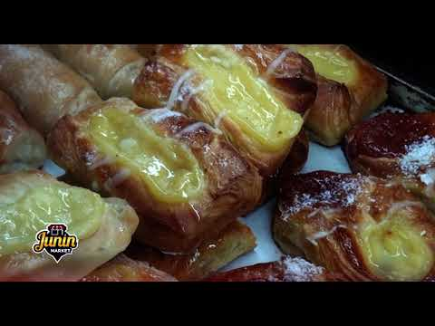 JUNINMARKET --> Panadería Antonino
