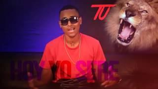 DEMO   Adonay ft Lil Silvio   Yo soy tu animal in editlyricDvj Friz
