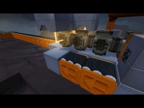 Infinifactory, by Zachtronics thumbnail