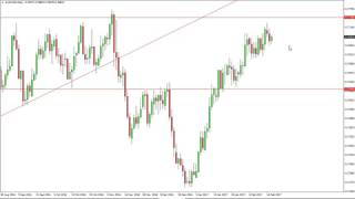 AUD/USD - AUD/USD Technical Analysis for February 21 2017 by FXEmpire.com