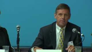 Doug Whipple, Director of Tropical Weather Expertise Network and Water Strategy Director for DOW