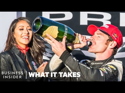 How IndyCar Drivers Are Trained | What It Takes