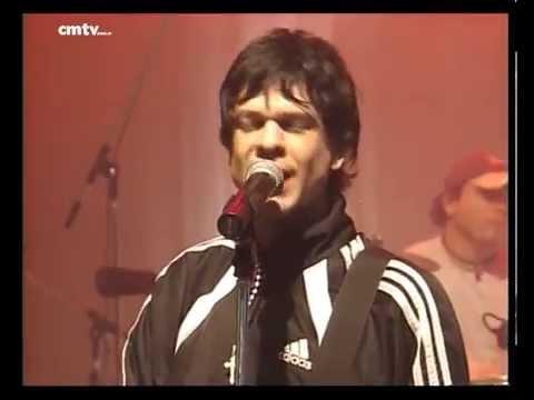 Jóvenes Pordioseros video Descontrolado - Escenario Alternatvo 2005