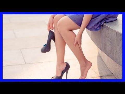 Le meilleur moyen de la varicosité des pieds chez les hommes