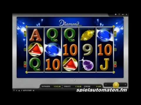 30 Freispiele bei Diamond Casino von Merkur