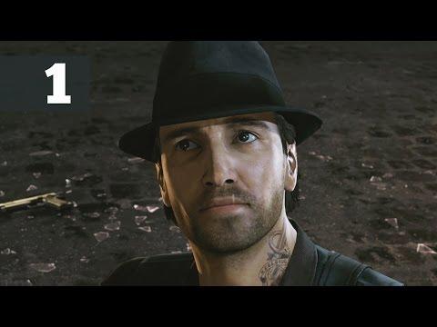 Видео № 1 из игры Murdered: Soul Suspect (Б/У) [Xbox One]