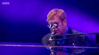8. Tiny Dancer   Elton John   Live In Hyde Park September 11 2016