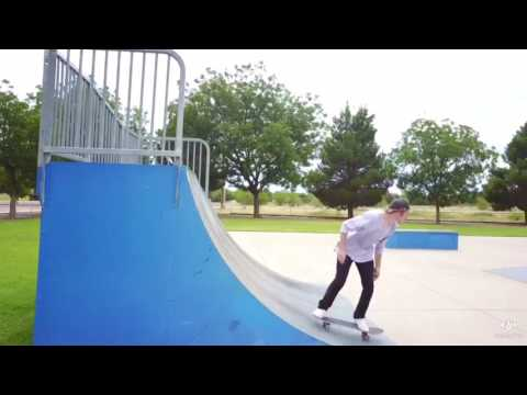 Bob Zamora Roswell skate park