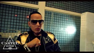DADDY YANKEE | GUAYA (Video Oficial)