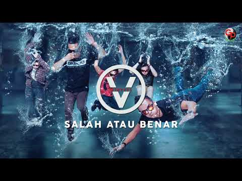 Five Minutes - Salah Atau Benar (Audio)