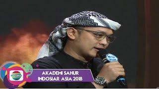 GA NYANGKA! Ternyata Gilang Pinter Bertausiyah Juga Loh! | Aksi Asia 2018