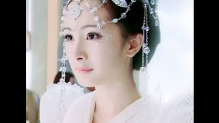 Những mỹ nhân áo trắng triệu người mê trong phim cổ trang Trung Quốc