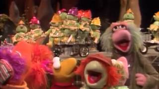 """Video thumbnail of """"Fraggle Rock - We Are The Children Of Tomorrow"""""""