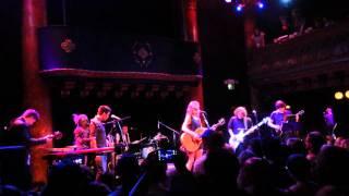 "Megan Slankard - ""What A Way To Fail"" at The Great American Music Hall, San Francisco"