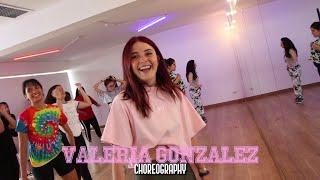 TUSA - Karol G y Nicki Minaj | COREOGRAFÍA VALERIA GONZÁLEZ | Choreography