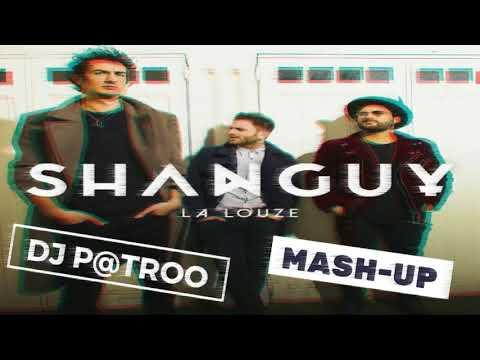 Shanguy - La Louze NEXBOY DBL & NoizBasses Cometa & MATSON Sound Bass (DJ P@TROO MASH-UP EDIT 2018)