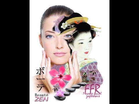 Japan gals le cours des masques pour la personne contre les acnés les rappels