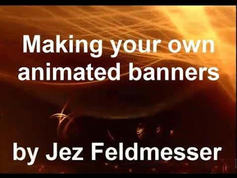Create your own marketing banners and boost your income!