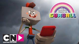 Удивительный мир Гамбола | Отзывы | Cartoon Network