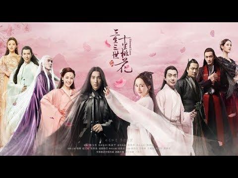 10 drama china terbaik bertema fantasi romantis  wajib nonton
