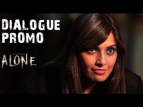 'Kuch Badal Gaya Hain Tum Main' - Dialogue Promo | Alone