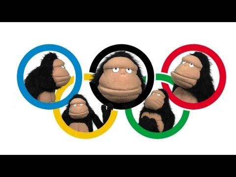 #24: Olympiáda, kam se podíváš
