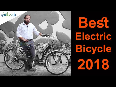Best Electric Bicycle Full Review ebike