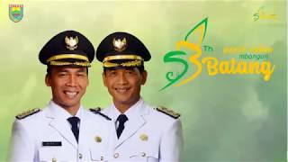 HUT Ke-53 Kabupaten Batang