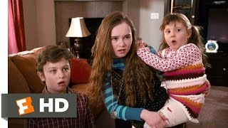 The Spy Next Door (5/10) Movie CLIP - Spy Tactics (2010) HD